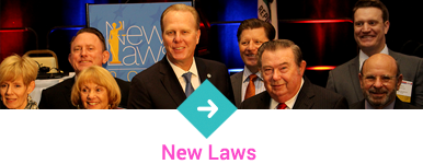 New Laws