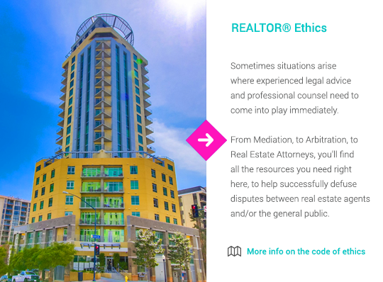 REALTOR Ethics