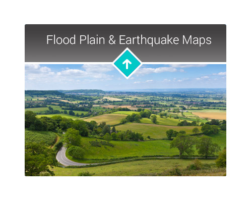Flood Plain & Earthquake Maps