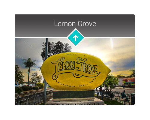 Lemon Grove
